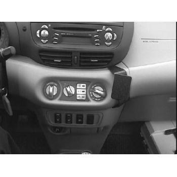 Brodit ProClip montážní konzole pro Nissan Almera Tino 01-03, na střed