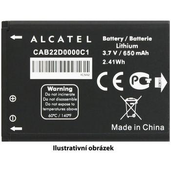 Baterie ALCATEL ONETOUCH 8000D/8008D 2500mAh