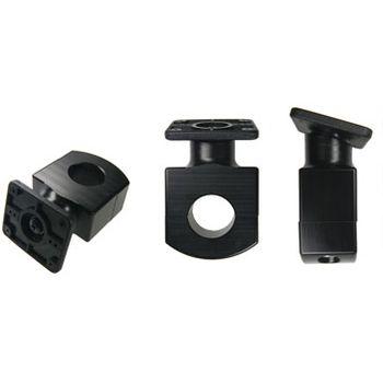 Brodit montáž na kolo nebo motorku, průměr 31,8mm, AMPS otvory