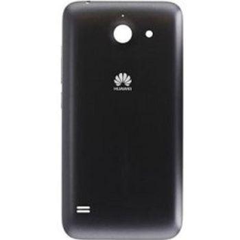 Huawei ochranný kryt 0.8mm pro Y550, černá