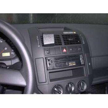 Brodit ProClip montážní konzole pro Volkswagen Polo 02-09, na střed vlevo
