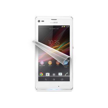 Fólie ScreenShield Sony Xperia L - displej