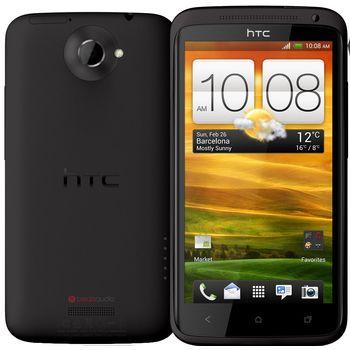 HTC One X 16GB černá, rozbaleno, 100% záruka