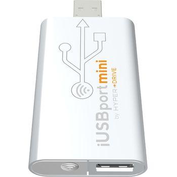 HyperDrive iUSBport mini