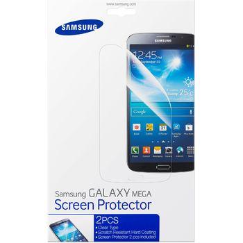 Samsung ochranná fólie na displej ET-FI920CT pro Galaxy Mega 6.3