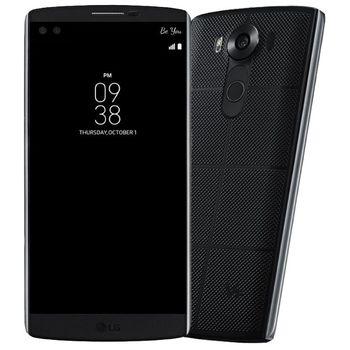 LG H960 V10, černý