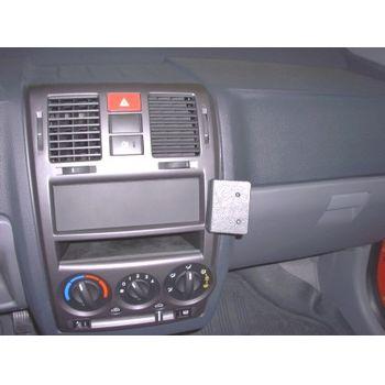 Brodit ProClip montážní konzole pro Hyundai Getz 02-05, na střed