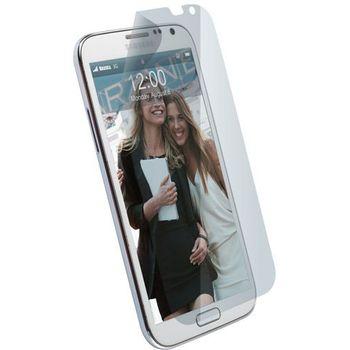 Krusell fólie na displej - Samsung Galaxy Note II