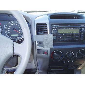 Brodit ProClip montážní konzole pro Toyota LandCruiser 90 03-05, na střed