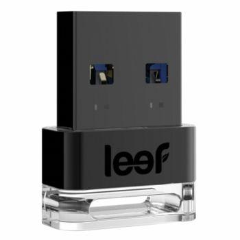 Leef USB 16GB Supra 3.0, tmavě šedá