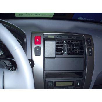 Brodit ProClip montážní konzole pro Hyundai Tucson 05-09, na střed vlevo