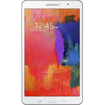 Samsung GALAXY Tab PRO 8.4 T320, Wi-Fi 16 GB, bílá