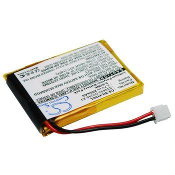Baterie pro Gigaset Gigaset L410, 250mAh, Li-ion