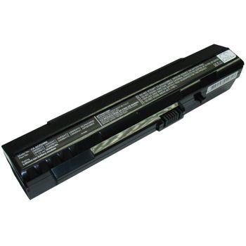 Baterie CS-ACZG5RK pro Acer Aspire One A150/D150/D250, Li-Ion, 10400 mAh, modrá