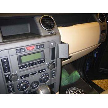 Brodit ProClip pro Land Rover Discovery 3/LR3 05-09, NE pro pal. desku ve dřevě, na střed vpravo