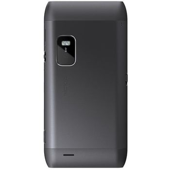Nokia E7-00 Dark Grey + Bluetooth Headset Nokia BH-905