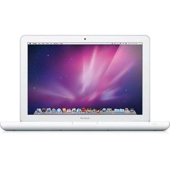 "MacBook 13"" White 2.26GHz/2GB/250GB/GeForce9400M/CZ"