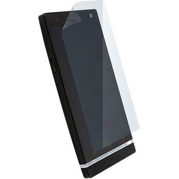 Krusell fólie na displej - Sony Xperia S