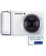 Samsung GC100 GALAXY Camera bílá