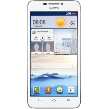 Huawei G630, bílá