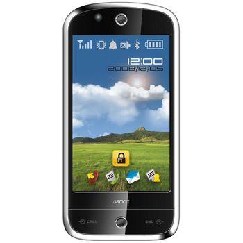 Gigabyte GSmart S1200, komunikátor s GPS