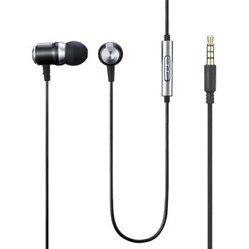 Samsung sluchátka stereo EHS70ASNG, 3,5 mm, černá
