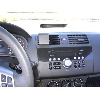 Brodit ProClip montážní konzole pro Suzuki Swift 05-10, na střed vlevo