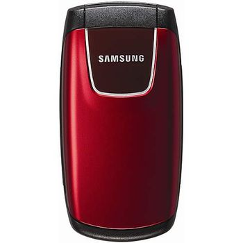 Samsung C270 Red