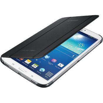 Samsung polohovací pouzdro EF-BT310BB pro Galaxy Tab 3 8.0, černá