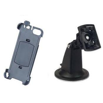 Sestava SH držáku pro Apple iPhone 5 s malým držákem 135mm, otočná hlava o 360°