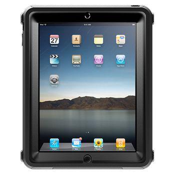 Otterbox - iPad Defender černá barva