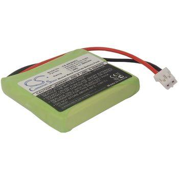 Baterie pro Gigaset E455, 500mAh, Ni-Mh