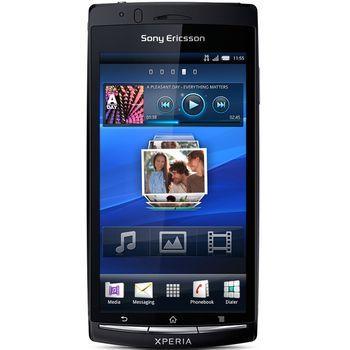 Sony Ericsson Xperia arc LT15i - modrý