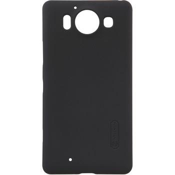 Nillkin zadní kryt Super Frosted pro Microsoft Lumia 950, černý